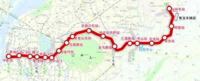 南京地铁4号线 南京地铁10号线线路图 南京地铁10号线线路图图片