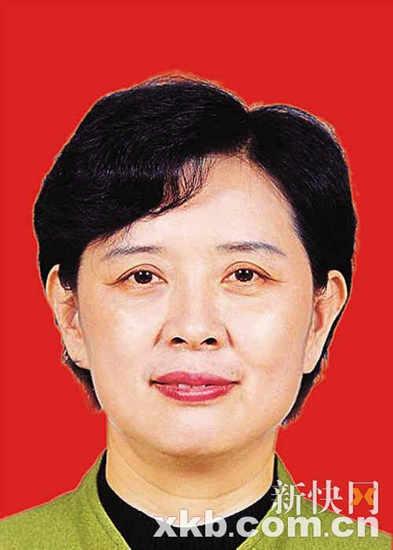 广州新市委领导班子亮相 万庆良当选为市委书