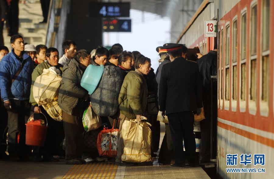 银川火车站备战春运(组图)-搜狐滚动