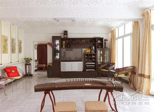 百科知识:   中式风格电视柜设计的现代化   现代的中式风格电视