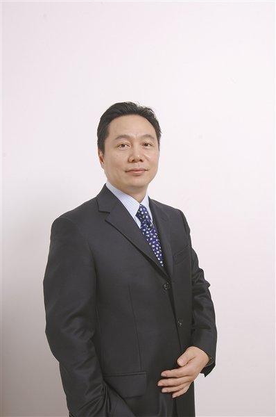 携程旅行网CEO范敏。