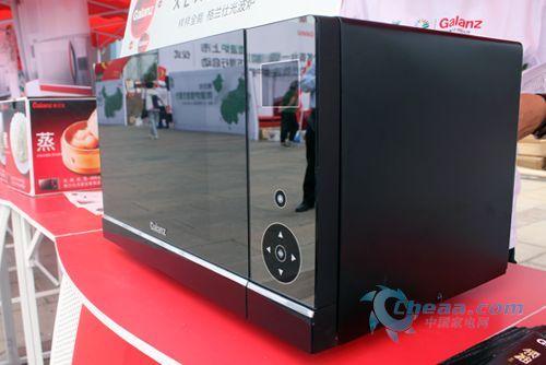 一级能效 格兰仕微波炉G90W25MSP-WB