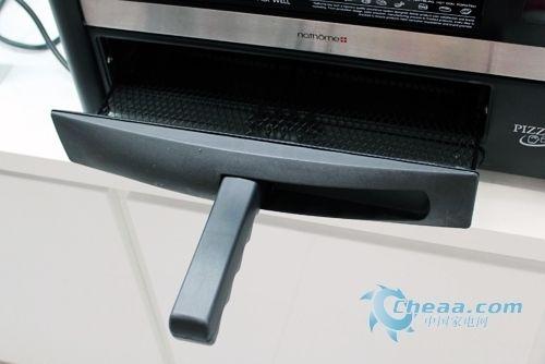 高端体验 北欧欧慕电烤箱nkx1624lt图片