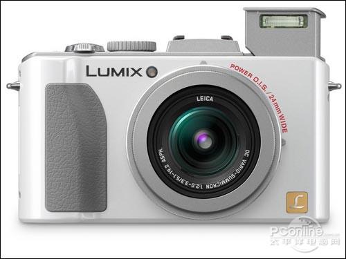 松下 DMC-LX5图片评测论坛报价网购实价