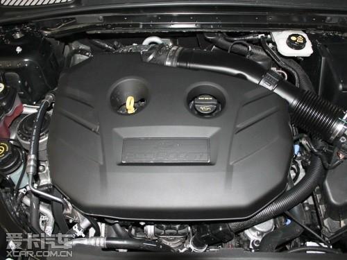 【长安福特蒙迪欧致胜发动机】 -四款超值中级车推荐 追求性价比之选高清图片