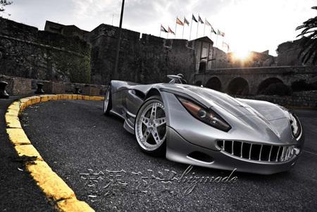 未来汽车趋势大解析高清图片