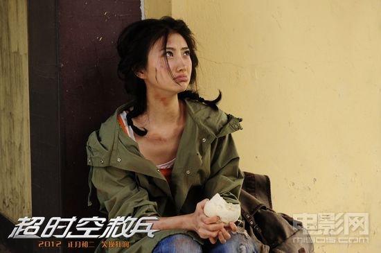 《超時空救兵》林子聰成才子 瘦景甜貶為丑女