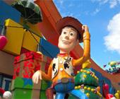 2011广东香港澳门圣诞新年旅游