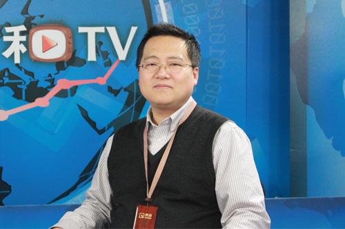 网秦天下CEO 林宇博士