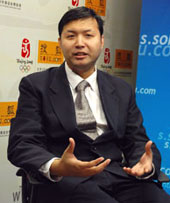 北京大学免疫学系王月丹博士
