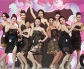 2011香港珠宝小姐竞选决赛
