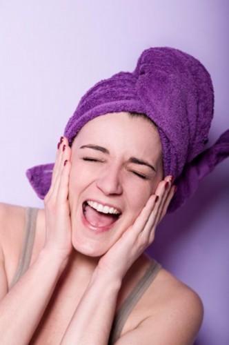 女性养生需知 五个妙招有效缓解痛经