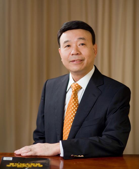 兴业银行董事长高建平新春贺词(图)-搜狐滚动