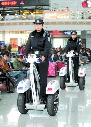 春运武广高铁约9分钟1趟 极端天气不间断运行