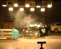 [碰撞视频]2011款帝豪EC8 40%碰撞视频