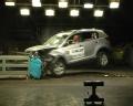[碰撞视频]2011款起亚智跑 40%碰撞视频
