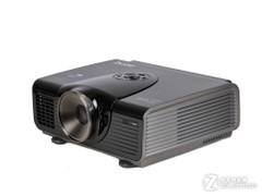 3D+1080p影院 明基高清投影W7000首测