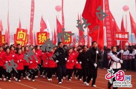 人口老龄化_2012年邯郸市人口