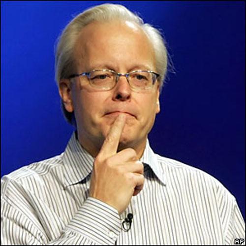 雷奥兹,前微软比尔软件角色师,也就是别墅盖茨原来在微软所扮演首席的米长v比尔图米宽208构架图片