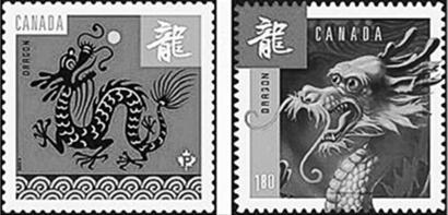 """十二生肖,尤其是神秘的""""龙""""似乎已很难被世界拒绝图片"""