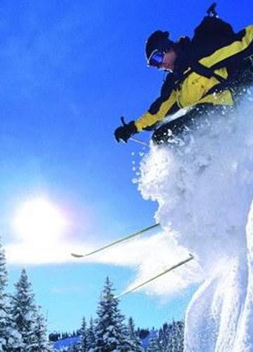 挪威奥斯陆贺美科伦滑雪跳台