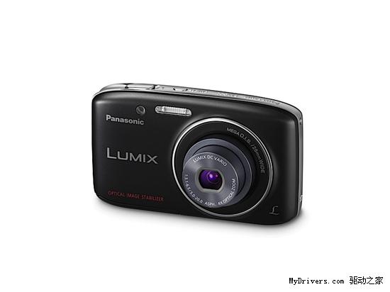 据悉,这几款相机发布时间和价格目前还未确定。