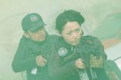 《逆战》试片反响热烈 白冰获赞东方版劳拉