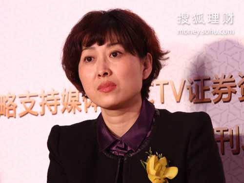 中国光大银行私人银行客户总监陈玮