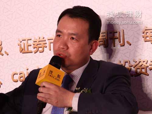 德意志银行私人投资管理副总裁兼投资总监黄凡