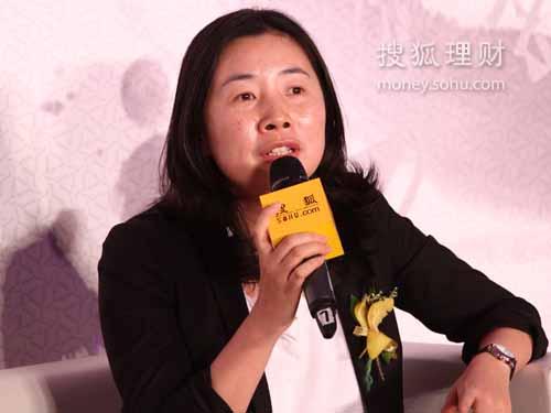 中国民生银行零售银行部高端客户中心总经理王泓
