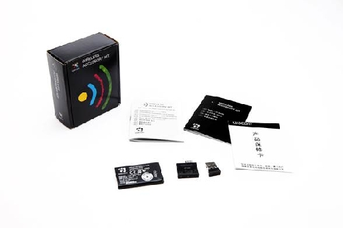 wacom無線模塊套裝圖片