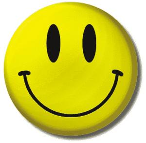 可爱微笑动态图