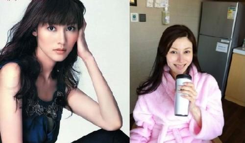 女明星化妆视频_盘点2011当红女明星化妆前后对比照_新闻图站_中国广播网-搜狐滚动