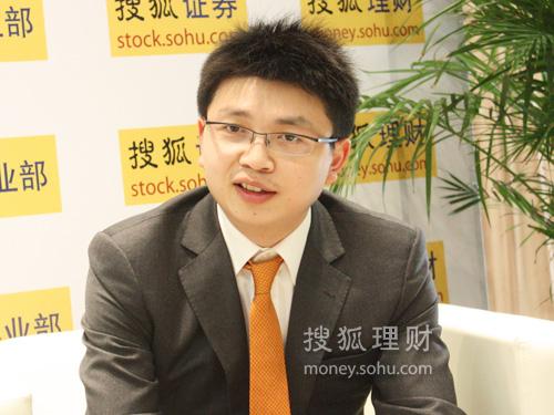 崔涛:美元资产是一个安全的投资方向