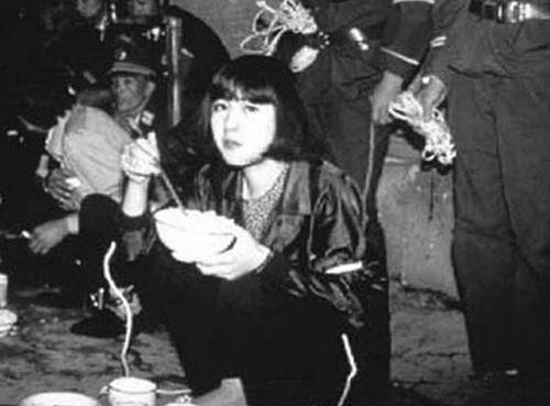 奸淫美女_组图:揭秘近三十年被处决的十名美女死刑犯-搜狐滚动