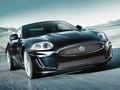 [视频看车]极速的低调绅士! 捷豹XKR硬顶