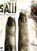 《电锯惊魂2》电影海报