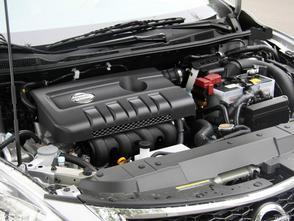 骐达 2011款-部分车型可享补贴 骐达广州最高优惠5千高清图片