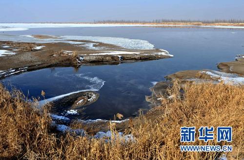 石药集团内蒙古涉污调查:强行超标排放不鲜见