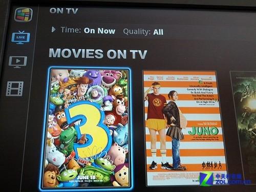 Google TV新版电视软件将增加推荐功能
