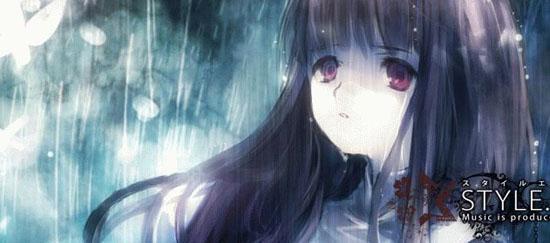 让人心生哭泣打开的表情界面动漫集(少女)python怜悯组图图片