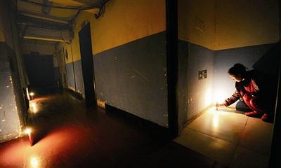北京小区地下室禁止再出租