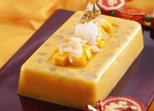 杨枝金露年糕
