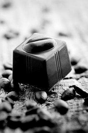 减肥能不能吃巧克力图片