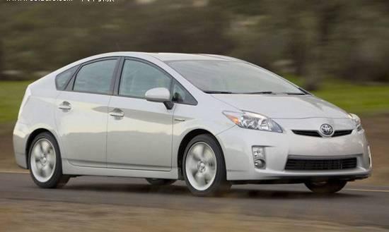 斯油电混合动力汽车的发展历程高清图片