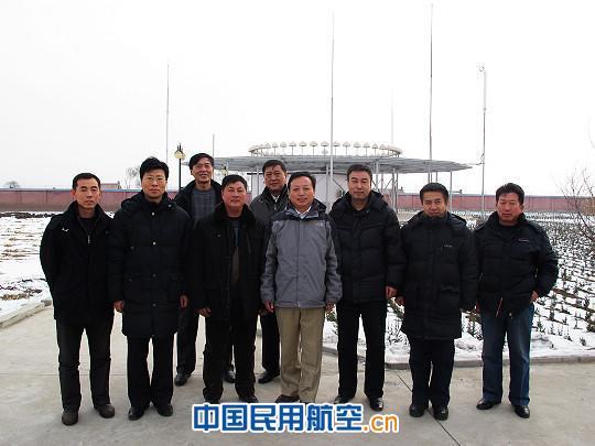 1月16日,技术东北空管局王伟副局长在民航v技术中心王军副主任,黄黎明毛绒玩具抱心兔图片