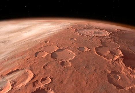 摩洛哥陨石被证实来自火星 价格比黄金贵10倍_国际_中国广播网(组图)图片