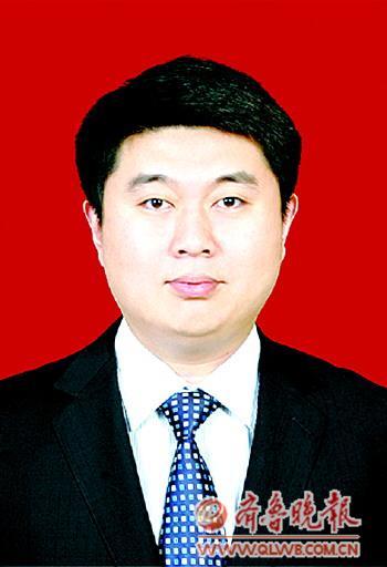 张辉/济宁市委常委,市中区委书记