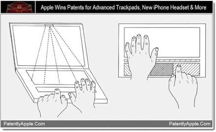 传苹果下一代MacBook将引入超大触控板