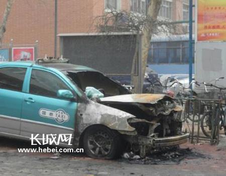 天津出租车燃油费 天津出租车燃油费最新图片 乐悠游网